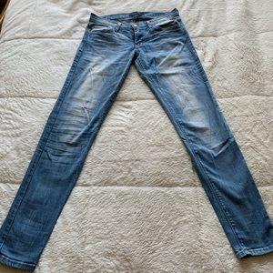 Buckle Flying Monkey Jeans